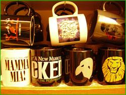 show mugs