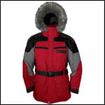 Thermal Gear jacket