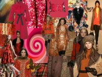 Red Story Board->Fashion