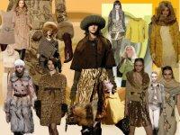 Gold Story Board-> Fashion