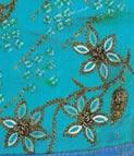 Zari/Zardosi Embroidery