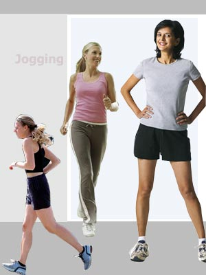 Jogging Clothes