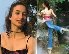 Simone Clarke (Ballerina)