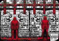 Gilbert and George - Bomber (2006)