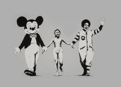 Banksy - Feelings