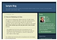 Rounders 3 Blogger classic template