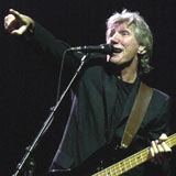 Roger Waters en Mexico