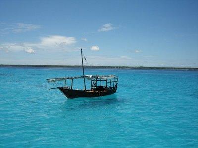 Zanzibar – Doğu Afrika