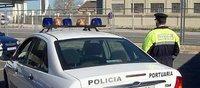 Policía portuaria