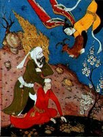 Aid el Adha o fiesta del cordero, unos 70 días después del Ramadán