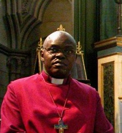 Archbishop Sentamu