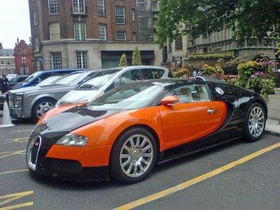 Bentley Bugatti RRR Rashid