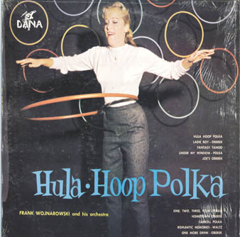 Elvis was banned, but hula hoops were just fine?  Hey, did the Hawaiians ever get a cut of the hula hoop profits?