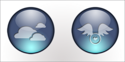 Soulseek icon set