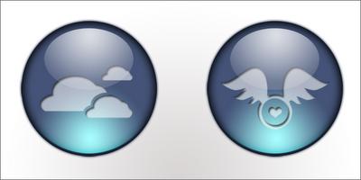 Soulseek icon set