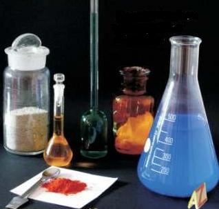 instrumental de quimica