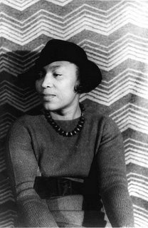 The Bee in Every Blossom (for Zora Neale Hurston) – Black Writers, part 2