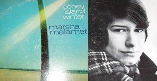 Marsha Malamet - Coney Island Winter