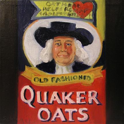 Quaker Oats quaker oats thi...