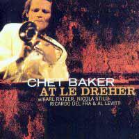 Chet Baker Strollin