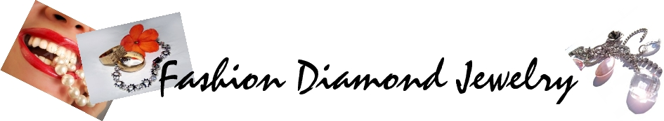 Fashion Diamond Jewelry