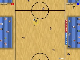 Addictive Football - Indoor Pitch