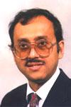 Photograph of Professor Supriyo Bandyopadhyay