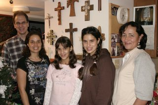 Schlak family