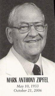 Mark Anthony Zipfel