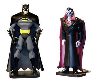 Ip tv - Batman contre joker ...