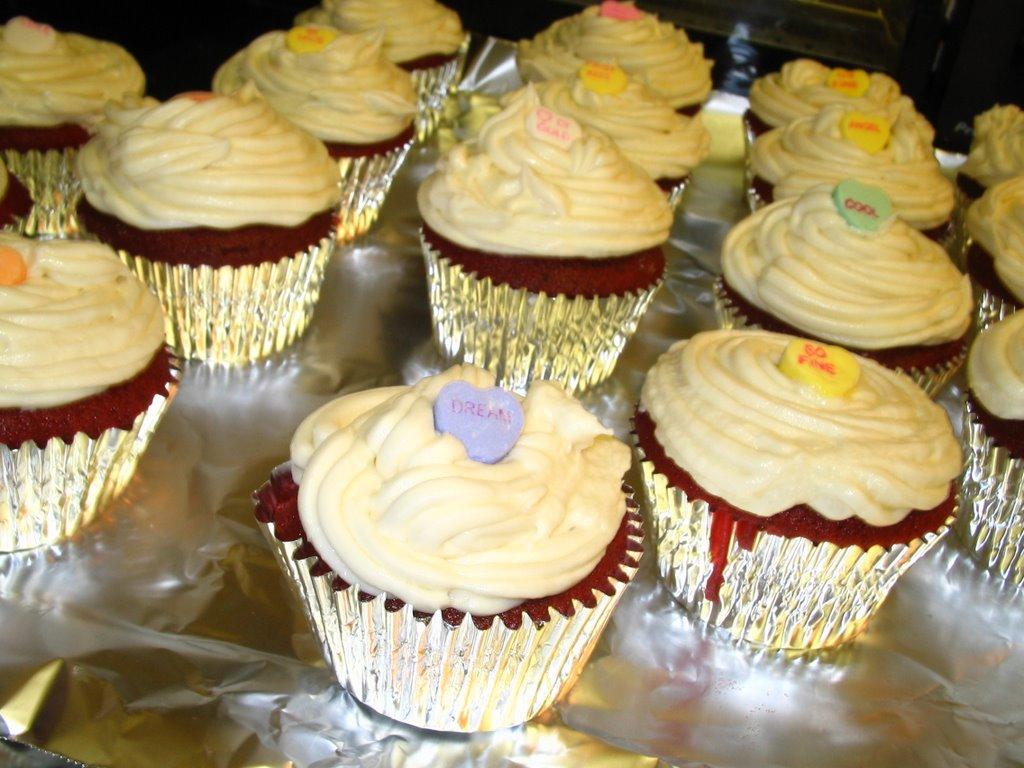 Red Velvet Cake Smitten Kitchen