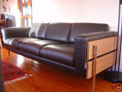 I Finally Bought One With My Own Money Last Month It Is A Robin Day Forum Sofa From Habitat Design Clic And Looks Like This