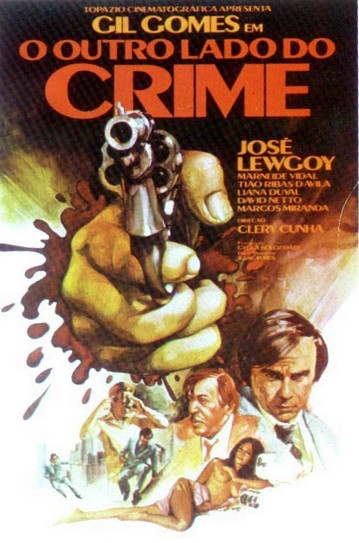 Resultado de imagem para o outro lado do crime