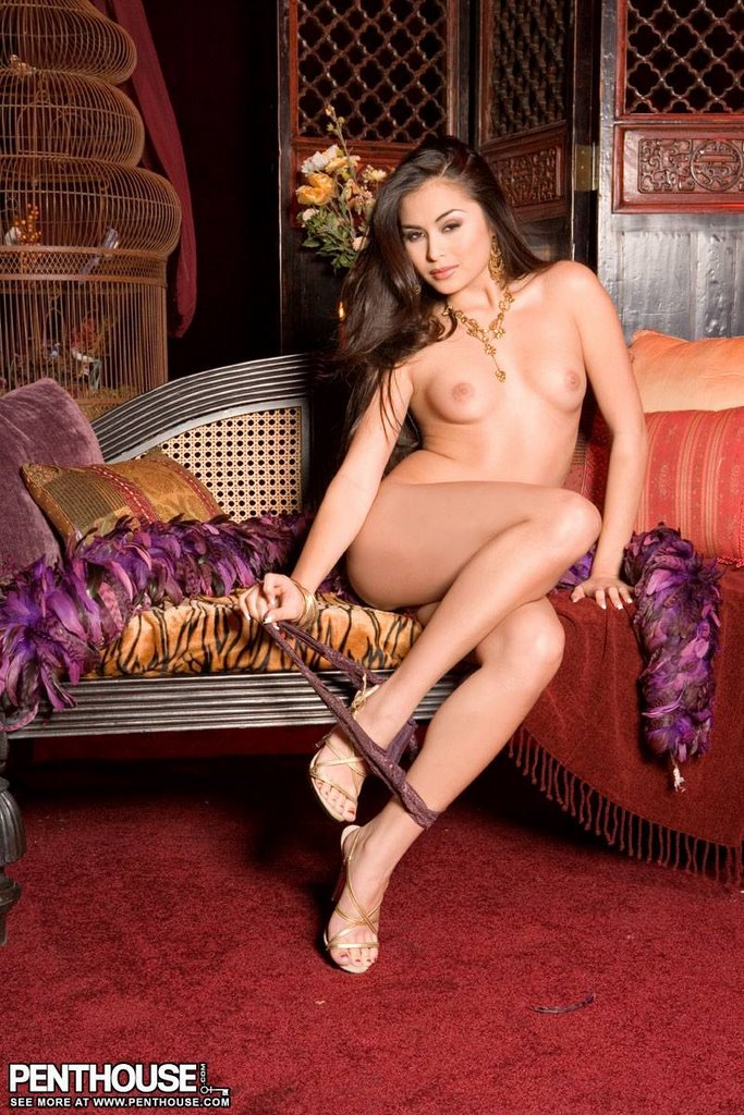 азиатской порно звезды michelle maylene