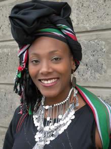 dating a kenyan woman