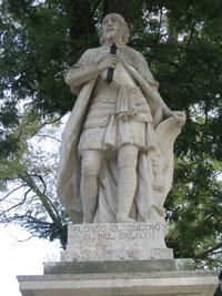 Alfonso XI de Castilla y León (1311-1350)