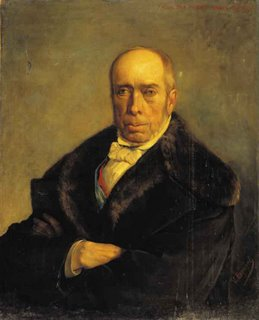 Antonio Alcalá Galiano (1789-1865)