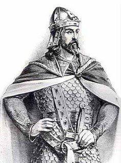 Alfonso VI de Castilla (1040-1109)