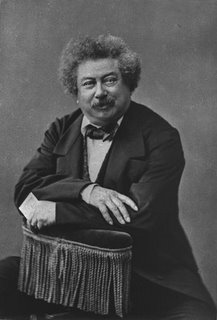 Alejandro Dumas padre (1802-1870)