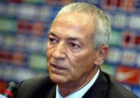 Treinador do FC Porto