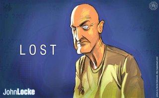 John Locke - Lost