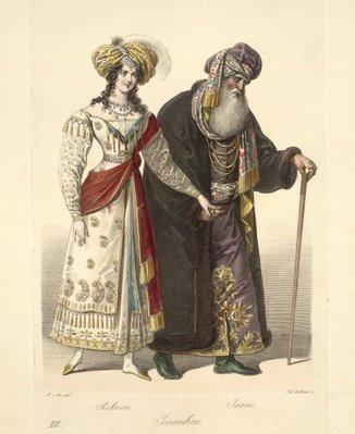 Ivanhoe 3