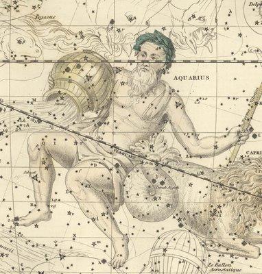 Celestial Plate - detail