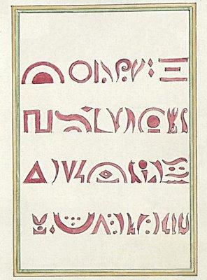 Idiograms
