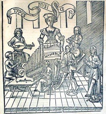 Typus Musices