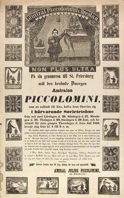 Piccolomini 1831