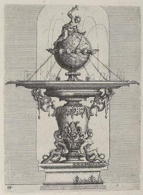 Doric engraving