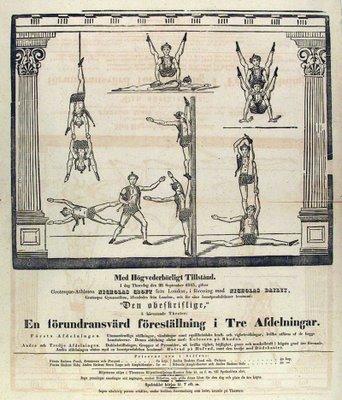 Gymnastics 1845