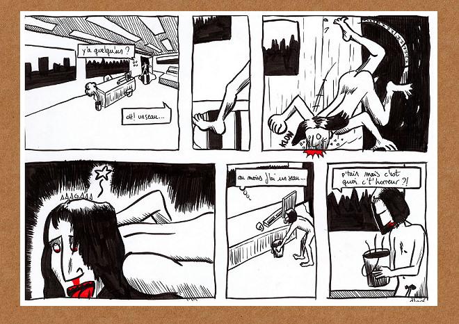 4ème épisode du cadavre exquis qui ne sert à rien...