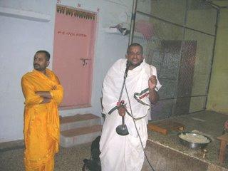 Pt Jayatheerthachar & Pt. Nagendrachar
